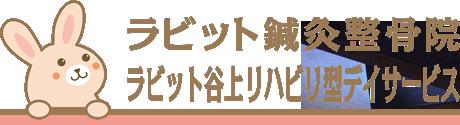 神戸市北区ラビット鍼灸整骨院